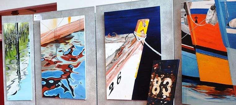 France Peinture Castelnaudary : salon arts et peinture de bourges ~ Medecine-chirurgie-esthetiques.com Avis de Voitures